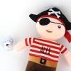 Muñeco + Chupete Baby Pirata Personalizados