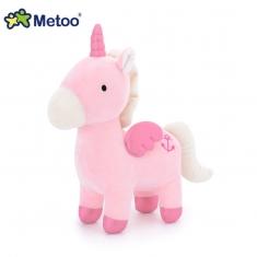 Unicornio Metoo Rosa