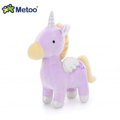 Unicornio Metoo Lila