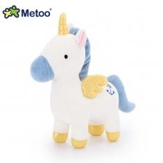 Unicornio Metoo Blanco