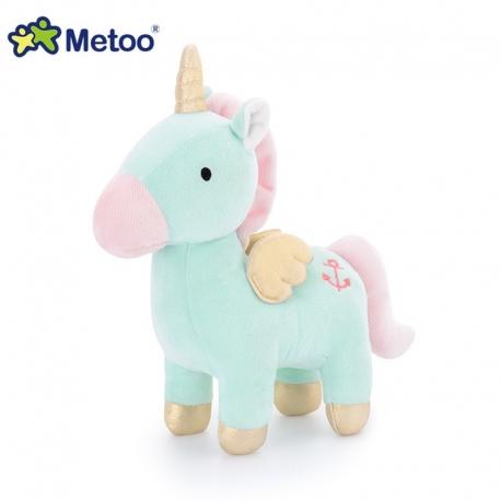 Unicornio Metoo Menta
