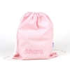 Bag Pink Personalized