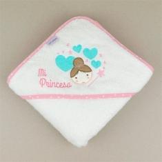Capa de baño Hada Mi Princesa